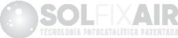 Solfix AIR Logo